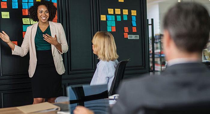 Conseils en création d'entreprise